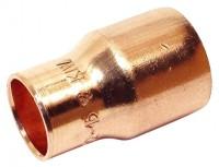 Kupfer Lötfitting Absatznippel Nr. 5243