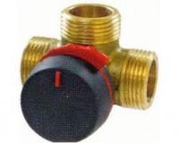 ESBE 3-Wegemischer VRG 132, Aussengewinde