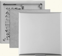 LIMODOR Ventilatoren Serie Compact