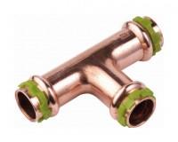 SudoPress Kupfer T-Stücke