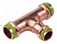 SudoPress Kupfer T-Stücke reduziert