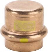 Profipress G Verschlusskappe Kupfer Modell 2656