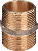 Sechskant-Doppelnippel Nr. 3280