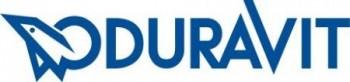 Duravit Happy D und Starck 2 WC-Sitz weiss mit SoftClose