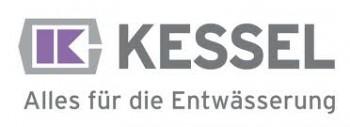 Kessel Staufix DN 50 Rückstauverschluss 73050
