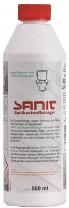 Sanit Spülkasten Reiniger Flasche 500 ml, 3054SU
