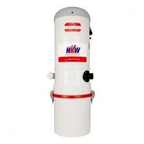 HKW Zentralstaubsauger Home-VAC 395D