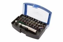 Brinko Bit-Set 32-teilig, farbcodiert, Modell  2145