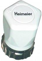 Heimeier Handregulierkappe / Handrad mit Rändelmutter