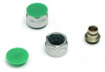 REHAU Klemmringverschraubung für Rautitan stabil 16,2 x 2,6 mm