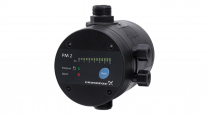 Grundfos Drucksteuerung PM2 mit 1,5m Kabel, Nr. 96848740