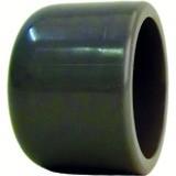 PVC-Kappe 40 mm
