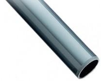 PVC-U Kleberohr 25 mm x 1,9 mm, PN 16, 1,5 Meter Stange