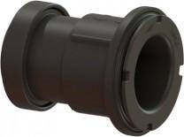 KESSEL PVC Zulaufsstutzen komplet DN 50, Modell  39005