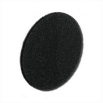 Pluggit Bulprenfilter schwarz 10-Stück-Packung