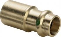 Sanpress Reduzierstück 18  x 15 mm Modell 2215.1