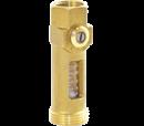 "Taco-Setter Inline 100 DN 15 2-8 l/min, 3/4"" AG x 1/2"" IG, 223.1208.000"