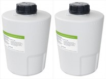 Grünbeck exaliQ safe+ Mineralstofflösung 3 Liter, 114033 (2 Stückpackung)
