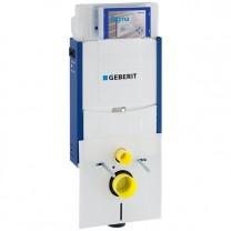 Geberit Kombifix Element für Wand-WC, 108 cm, mit Sigma UP-Spülkasten 12 cm