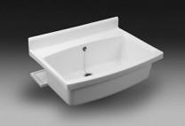 ABU-Maxi Becken mit Überlauf 70 cm x 50 cm