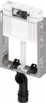 TECEbox WC-Modul mit Uni-Spülkasten, Bauhöhe 1060 mm, 9370000