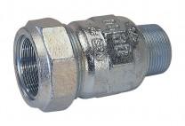 """GEBO Klemmverschraubung 3/4"""" x 26,9 mm mit Aussengewinde, Serie 150, Typ A"""