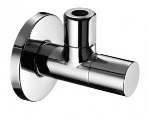 Schell Design-Eckventil Stile