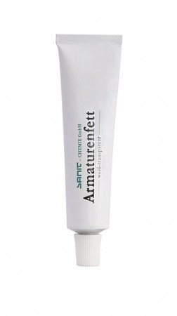 SANIT Armaturenfett für Trinkwasserarmaturen 23 g Tube