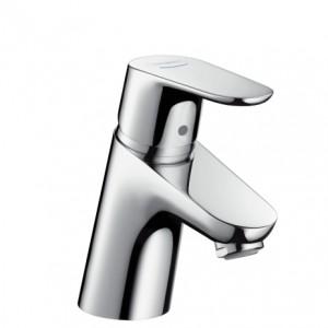 Hansgrohe FOCUS Standventil 70 für Waschtisch ohne Ablaufgarnitur, chrom, 31130000