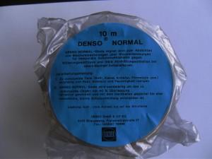 Korrosionsschutzbinde, Densobinde
