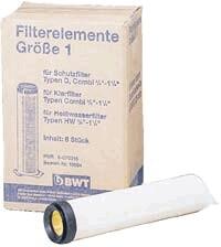 "BWT Filterpatrone/Filterelement 10994 3/4"" - 1 1/4"""