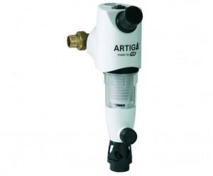 SYR Ditech Artiga Hauswasserstation Typ HWS