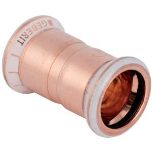 Mapress Kupfer Muffe 15 mm 62002