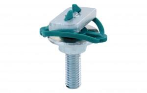 BIS RapidRail Hammerfix M8 x 60 mm, (WM0-35), 6523806