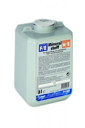 BWT Dosiermittel Quantophos/Impulsan FE/HE, 3 kg-Behälter