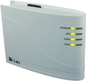 Technische Alternative C.M.I. Control and Monitoring Interface