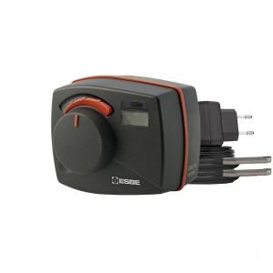 ESBE Stellmotorregler CRA141, 230 V, 5-95°C, 6 Nm, 12724100