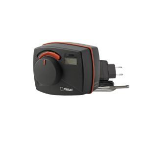 ESBE Stellmotorregler CRA151, 230 V, 5-95°C, 6 Nm, 12725100