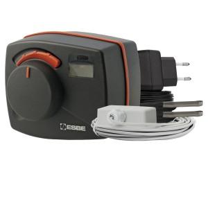 ESBE Stellmotorregler CRC141, 230V, 5-95°C, 6Nm, 12824100
