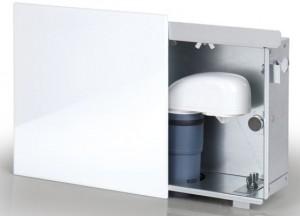Durgo Einbaukasten Premium inkl. Durgo Plus Ventil DN 50