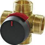 ESBE 4-Wegemischer VRG 142, DN 32, KvS-Wert 16, PN 10