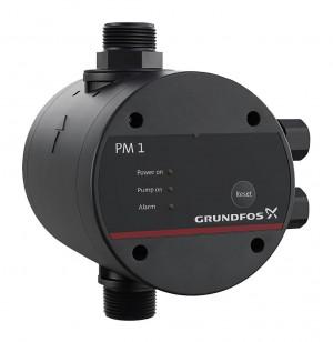 Grundfos PM 1 Drucksteuerung mit Kabel 96848693