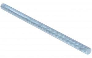 BIS Gewindestange M8 x 1 Meter, Stahl verzinkt, 6303008