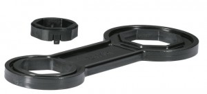 Honeywell Doppel-Ringschlüssel ZR06K