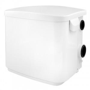 Jung Hebefix Überflurbehälter, ohne Pumpe, JP50210