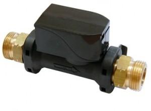 TA Volumenstromsensor HUBA FTS9-150DL