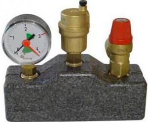 Ditech / Artiga / Watts Kesselsicherheitsgruppe KSG 30, 50 kW