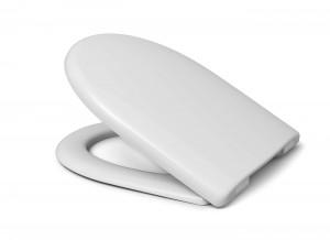 HARO Move SoftClose WC-Sitz, Farbe weiss alpin, 528644