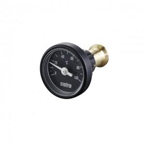 Oventrop Umrüstsatz Thermometer für Optibal DN 20-25