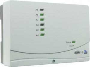 TA Regel- und Schaltmodul RSM610